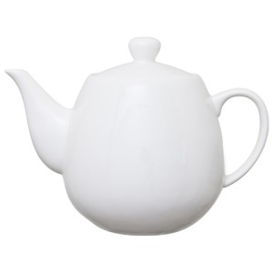 Tailor Coupe teapot, $29.95, from Freedom.