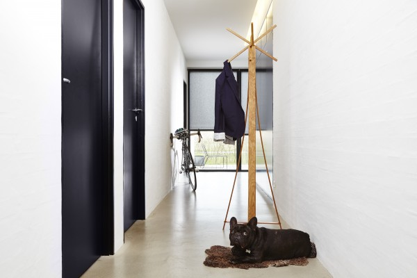 Mill coat stand by Design by Dane.