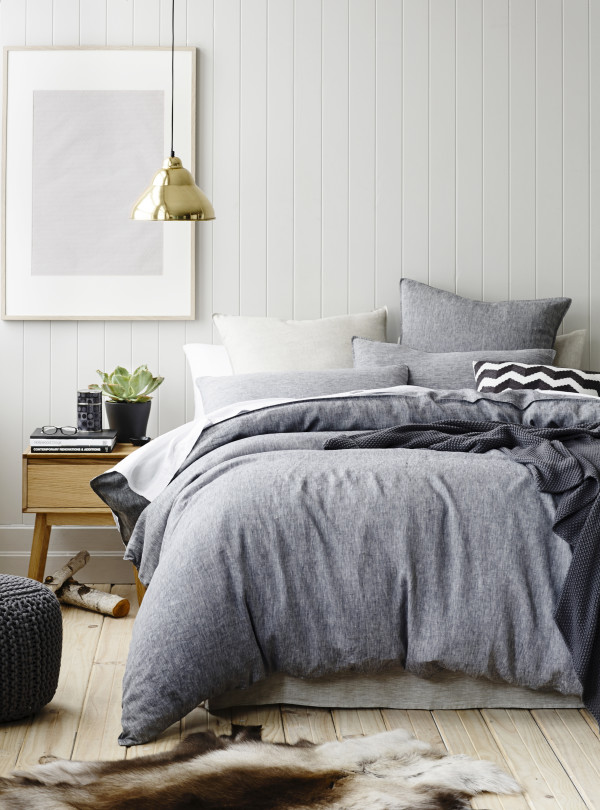 The Australian bed linen brands to watch this Spring 2016: Home Republic/Adairs, via WeeBirdy.com.