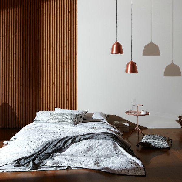 The Australian bed linen brands to watch this Spring 2016: L&M, via WeeBirdy.com.