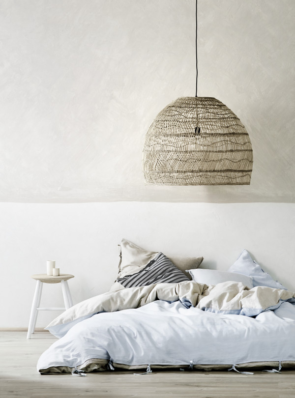 The Australian bed linen brands to watch this Spring 2016: Aura, via WeeBirdy.com.