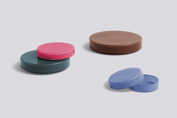 Bits and Bobs storage containers, arriving in November.