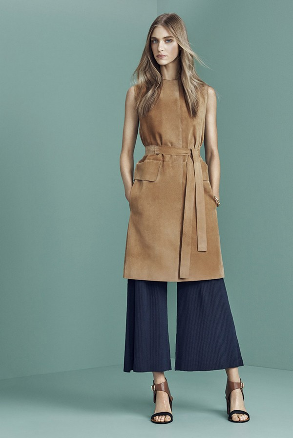 Country Road new season collection - so 70s.
