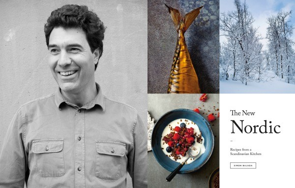 The New Nordic by Simon Bajada, published by Hardie Grant, RRP $AU49.95.
