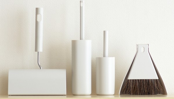 Muji cleaning products, via We-Are-Scout.com.