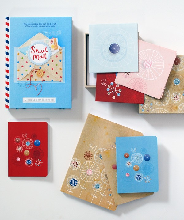 Snail Mail giveaway via We-are-Scout.com.
