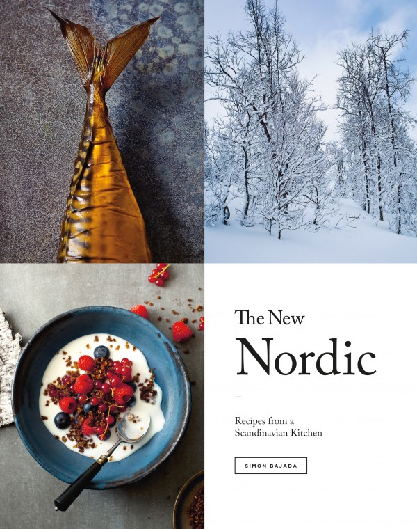 The New Nordic by Simon Bajada published by Hardie Grant RRP .95 available in stores nationally.