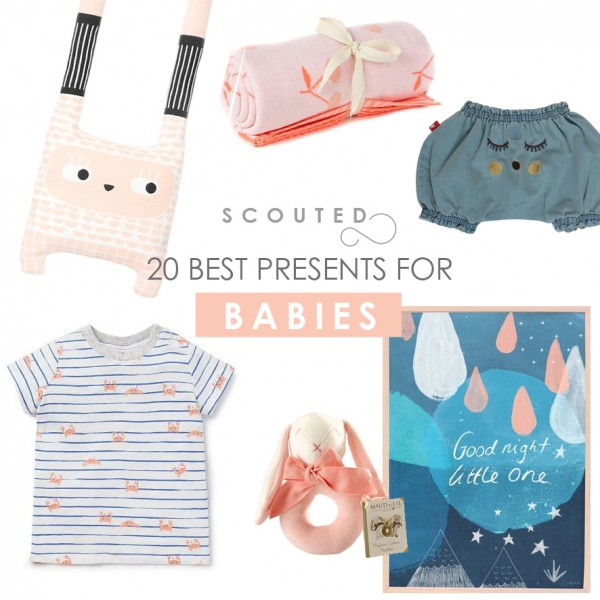 We Are Scout's 2015 annual Christmas guide: scouting the globe for the best gifts and fabulous finds.