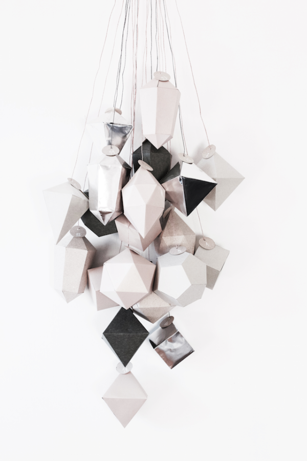 Minimalist Advent Calendar : Wee birdy the insider s guide to shopping design