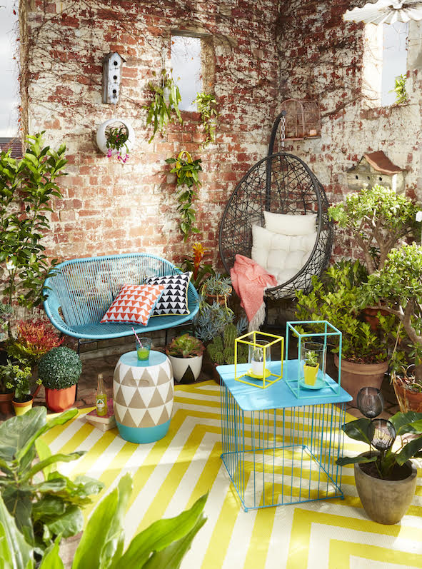 New Kmart Outdoor Collection Online Now